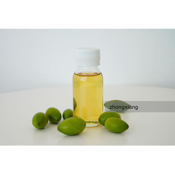 Natural Organic Argan Oil Shimmer Body Oil