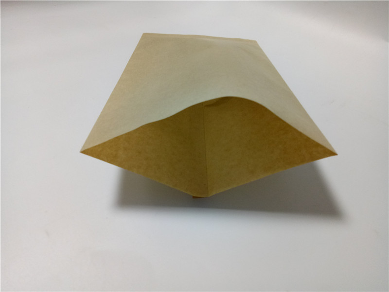 Biodegradable paper Flat Bag