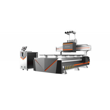 Automatic CNC wood machinery for wood furniture