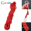 High quality abrasive resistance climbing rope