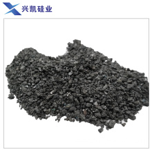 Silicon carbide for high temperature applications