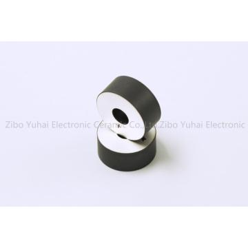 Lead Free Piezo Ceramic Ring 200KHz