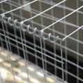 Assemble The Welded Mesh Welded Gabion box