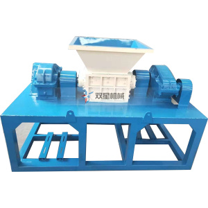industrial Scrap wood shredder machine equipment on sale