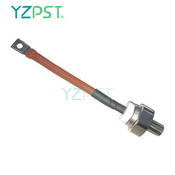 1200V Stud standard recovery diodes