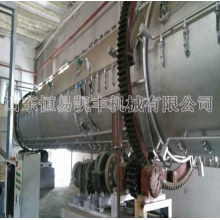 ODM for Rotary Activated Stove New design carbonization furnace supply to Kazakhstan Importers