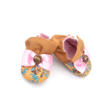 Brown Noble Baby Elegant New Arrival Cute Shoes