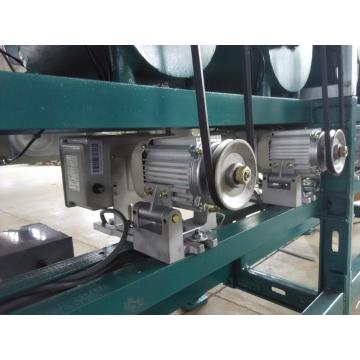Energy Saving Semi Auto Polyester Yarn Winder Machine