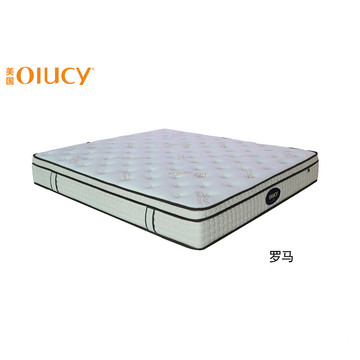 Purchasing for King Size Spring Mattress Natural Comfortable Wool Mattress export to Netherlands Exporter
