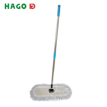 Cheap Cotton Customized Dry Dust Flat Mop