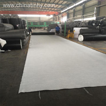 geotextile machinery non woven and woven