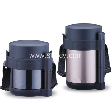 High Quality Stainless Steel Insulated Vacuum Lunch Box