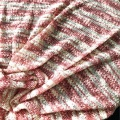 Knitting Slub CVC French Terry Fabric