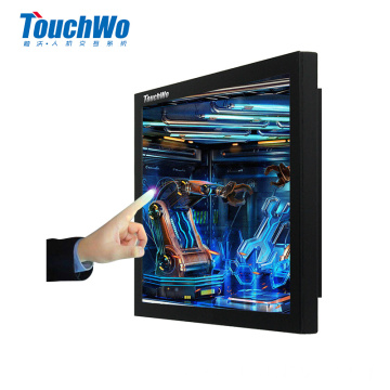 15 inch Wall Mount Panel PCs