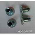 Stampinggs Carbon steel Proplled T-nuts