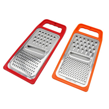 Stainless Steel manual vegetable rotary cheese grater