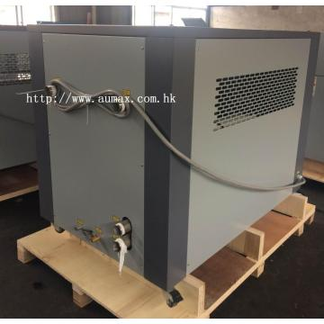 Water Cooled Industrial Water Chiller