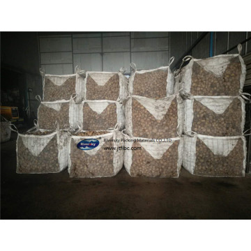 FIBC bulk bags for potatoes