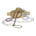 Brass Fire Hydrant Chains