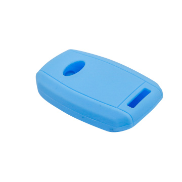 Best Quality for Kia Silicone Key Fob Cover KIA 4 buttons classic silicon car key holder export to Portugal Exporter