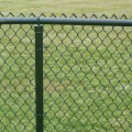11 Gauge Galvanized Chain Link Fence