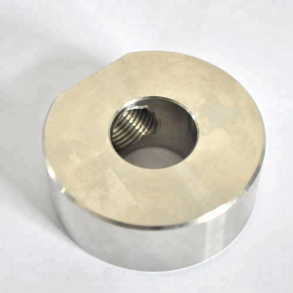 Waterjet Cutting Head Spare Parts Abrasive Cutting 1