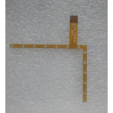 flex pcb antenna design