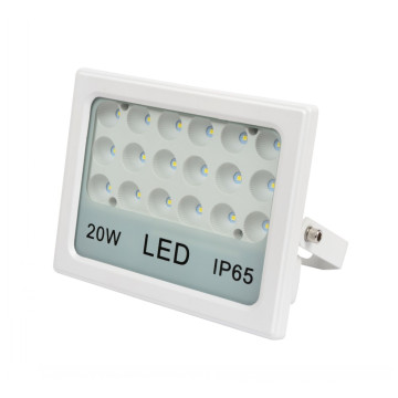 5-Afọ-Warranty 150W LED Floodlight LED na Osarm