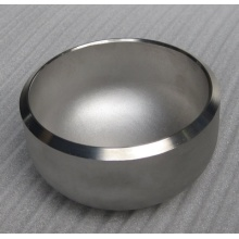 304 316 material stainless steel Pipe End cap