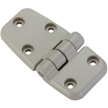 SS Or Nylon Surface Finished Industry Extrenal Hinges