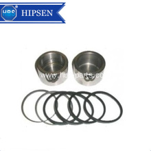 Top for Braided Brake Hose Caliper piston and seal repair kit supply to Brazil Factories