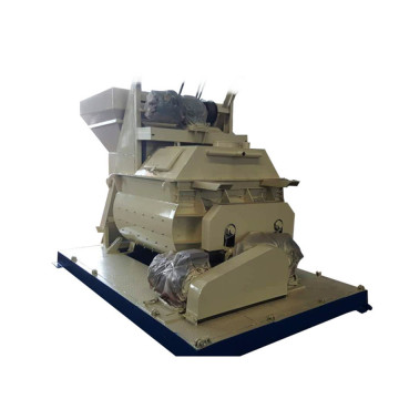 Electric motors rotation speed concrete mixer