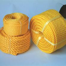 Fishery Polyethylene 12-Strand Braid Rope