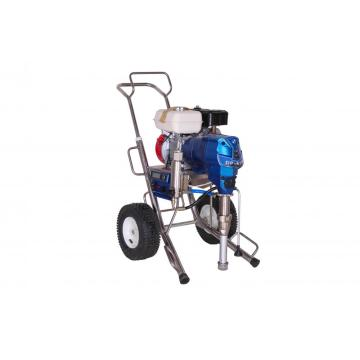 high pressure paint sprayers