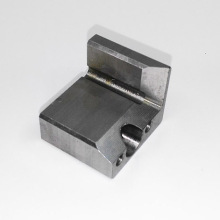 CNC machining metal parts