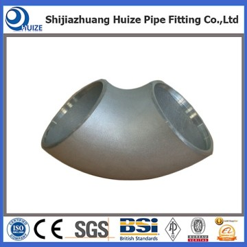 stainless steel 90 elbow fittings manufacturer