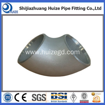 90 degree SS304 Stainless steel elbow fittings