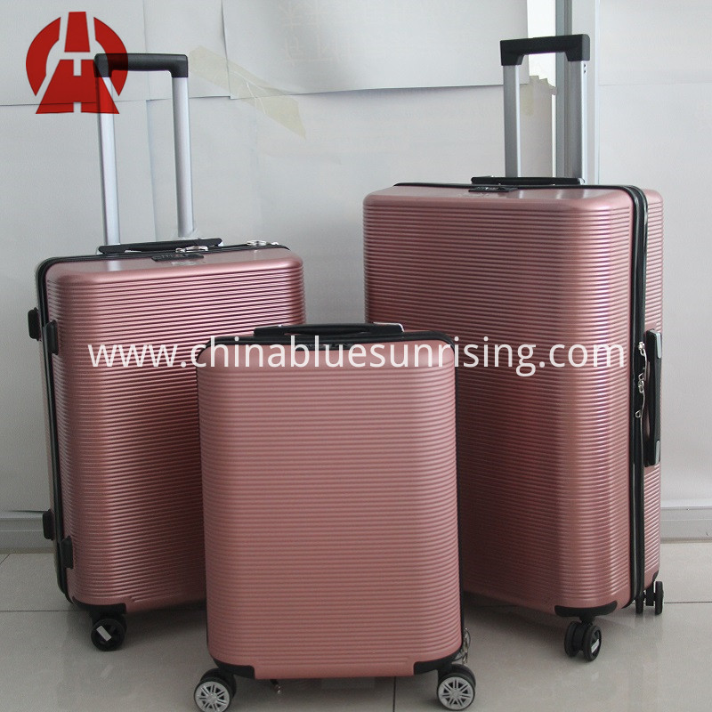 luggage set trolley bag