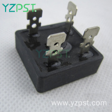 Single-phase Bridge Rectifier YZPST-BR2504 400V