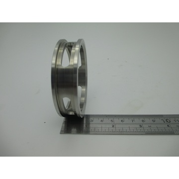 Precision Power Lathe Parts