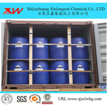 Chlorohydric acid 32% specifiation