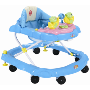 New Model Round Outdoor Baby Walker