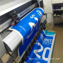 Custom Advertising Outdoor High Quality Flex Banner