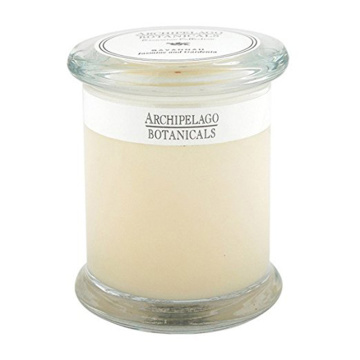 Aroma Fragance Home Decoration Glass Jar Candles