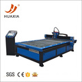 CNC Plasma Cutting & Marking Machines
