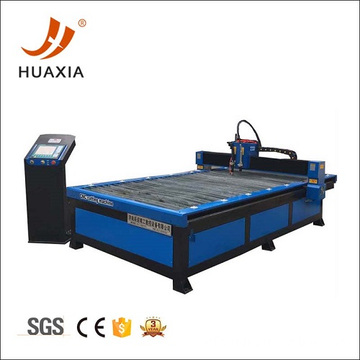 HVAC 1530 duct CNC plasma cutting machine