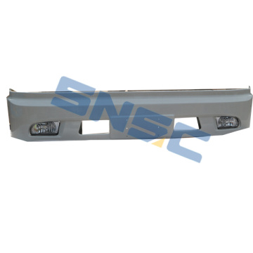 BZ2Q78032502 Iron Bumper Assembly SHACMAN LIGHT