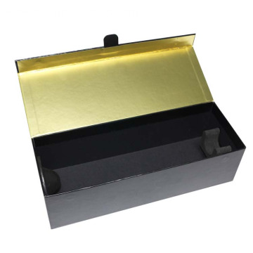 Luxury Wine Paper Packaging box