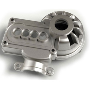 OEM Precision Casting Parts for Agriculture Machine