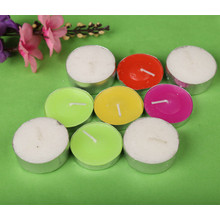 wedding decoration tea light candle